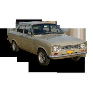 ESCORT MK1 1300 Deluxe