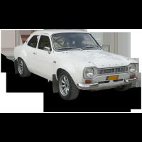 ESCORT MK1 RS1600