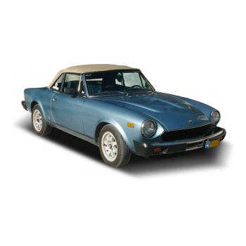 124 SPIDER 2.0 Pininfarina